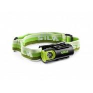 Linterna frontal Tipi verde Silva