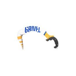 Piolet X-Blade Grivel