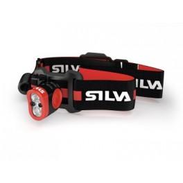 Linterna frontal Trail Speed Silva