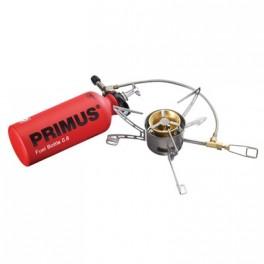 Hornillo Omnifuel sin piezo Primus
